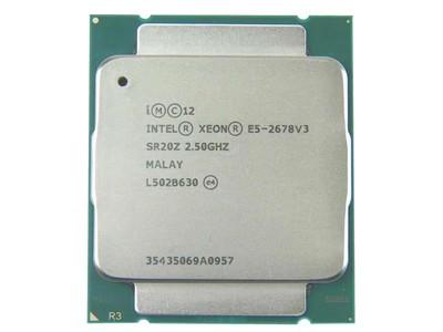 Intel Xeon E5-2678 v3