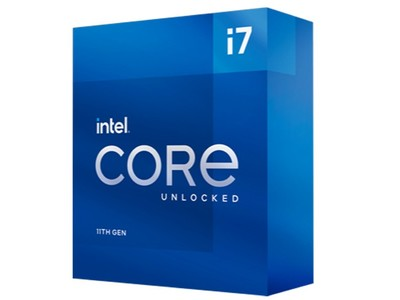 Intel 酷睿i7 11700KF